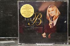 BARBRA STREISAND-The Concert 2 CD
