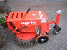 Agria WK 70 Wildkrautbürste mit Kantenschneider f. 3400 3200 5500 5600 5900 2400