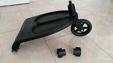 Bugaboo con ruote Board con adattatori... Per Cameleon, Frog E Gecko.