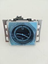 VW Passat CC OEM Tableau De Bord Horloge 3c8919204a watch clock Facelift