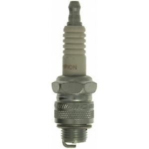 Resistor Copper Spark Plug  Champion Spark Plug  871
