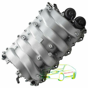 Intake Manifold 2731400701 For Mercedes CL550 CLS550 E550 GL450 S550 GL550 ML55