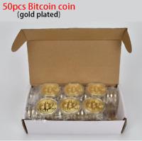 50 pcs Bitcoin lot brand new novelty