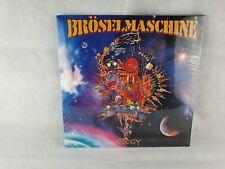 Bröselmaschine – Elegy (Album)