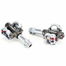 Xpedo Mountain Force Aluminum/CroMo Clipless Pedals , MF-4B