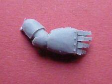 FORGEWORLD LEGION Mark IV (4) Right Hand POWER FIST - Bits 40K