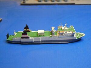 Fährschiff Dana Futura (DK) in 1:1250 Hersteller Hydra Nr. 41