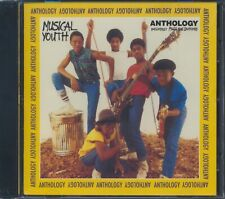CD Musical Youth - Anthology