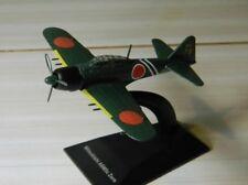 Japan Mitsubishi A6M5c Zero Fighter Aircraft + magazine