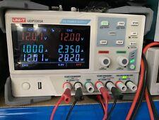 Labornetzteil Uni-T Power Supply  UDP 3303A