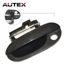 83171 Exterior Front Left Door Handle Outer Driver Side for 1999 2000 BMW 528it