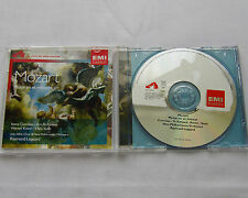 LEPPARD-COTRUBAS-KANAWA / MOZART Mass in C minor EU CD EMI 5 62936 2 (2004) NM