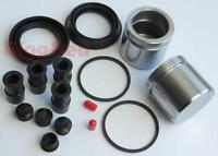 FRONT Brake Caliper Seal & Piston Repair Kit (axle set) for BMW X3 E83 (BRKP74)
