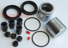Bomba Freno Delantera Sello & Pistón Kit De Reparación (conjunto de ejes) para BMW X3 E83 (Brkp 74)