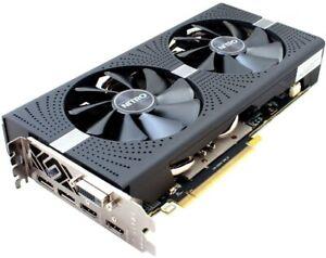 Apple Mac Pro AMD Radeon RX 570 4GB PCI-E Video Card RX 580 RX480 RX580 RX570