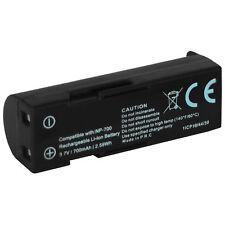 Akku NP-700 für Konica Minolta DiMAGE X50, X60 / Konica Minolta BC-800