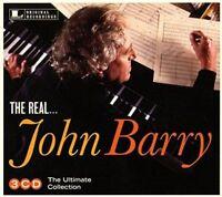John Barry - el Real John Barry Nuevo CD
