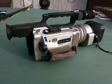 Sony DCR-VX2000 camcorder (Arbeit es, doch Der Film ist gestreift.)