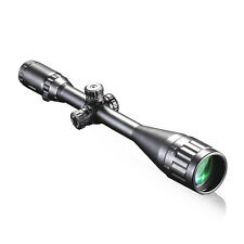 Nightstar 6-24X50AOL rifle scope