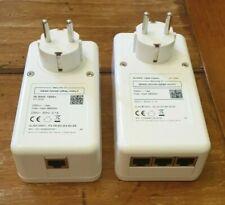Starter Kit Powerline Set testata la merce usata DEVOLO dLAN 1200