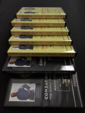 Combat Hapkido Black Belt Course with John Pellegrini 7 DVD Set JKD Jeet Kune Do
