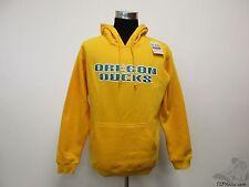 The Game Oregon Ducks Hoody Sweatshirt sz L Large University NWT Duckman Hoodie