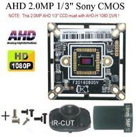 "HD 4in1 1080P 2.4MP 1//2.9/"" Sony CMOS 9-22mm Lena Mini-Box HD Super Camera 79A9"