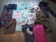 Kleidungspaket für Mädchen 146/152 - 16 Teile, Viele Marken (Esprit, Hummel,...)