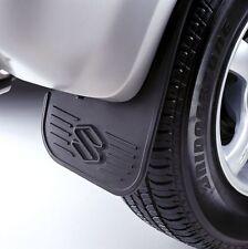 Genuine Suzuki Jimny SN Rear Mud Flap Set 990E0-76J30-000