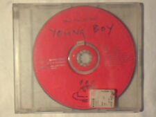 PAUL McCARTNEY Young boy cd singolo PR0M0 BEATLES