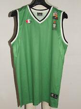Shirt Maillot Tank Top Basketball Sport Castrocaro Terme