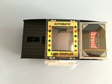 New ListingAutomatic card shuffler with one deck of card