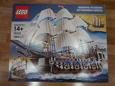 Lego 10210 Imperial Flagship (MISB) - RETIRED *****PROMO****