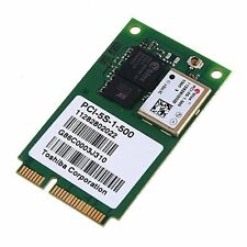 U-blox PCI-5S-1-500 PCI-E B39 MINI PCI-E Wireless Card GPS Module
