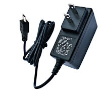 Travel AC Adapter Charger DC Power Supply Cord For Azpen A727 Android Tablet PC