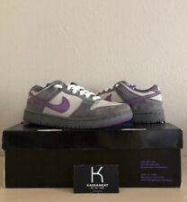 373f0d60 Nike Dunk Low PRO SB Purple Pigeon Graphite Prism Violet Sz 7.5 304292-051  Skate