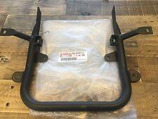 New OEM Yamaha Banshee YFZ350 Rear Grab Bar BLACK Grabber 1987-2006