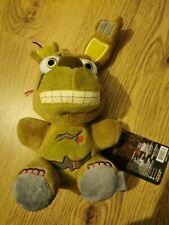 Funko Five Nights At Freddy 'springtrap Peluche, De 6 pulgadas