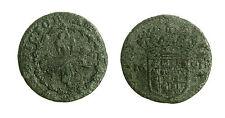 pcc1657_3) Savoia Vittorio Amedeo II - 2,5 Soldi 1691