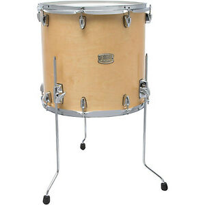 Yamaha Stage Custom Birch Floor Tom 18x16 Natural Wood - SBF-1816NW