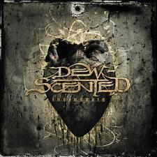 DEW SCENTED-INCINERATE-DOBLE CD-thrash-death-metal-bloodshot dawn-kreator