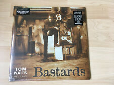 TOM WAITS BASTARDS 2 LP 180 GRAM COLORED VINYL NEW RSD 2018