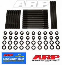 ARP Head Stud Kit for VW VR6 12pt undercut Kit #: 204-4705
