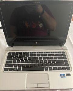 HP Envy m4-1015dx NoteBook PC Intel Core i7-3632MQ 2.20GHz 8GB RAM 1TB HDD - C