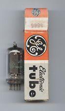 5686 - GENERAL ELECTRIC   VALVULA  (ELECTRONIC TUBE) LOTE DE 1 VALVULA