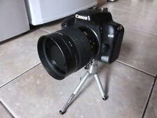 Canon EF fit Chinon 300mm Mirror lens for EOS 5D 7D 550D 600D 650D 700D 750D etc