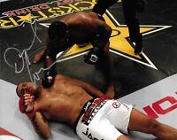 Daniel Cormier Autographed Signed UFC 8x10 Photo REPRINT