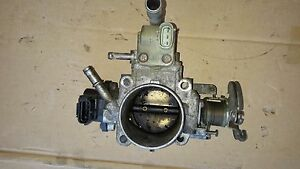 Toyota Celica ST182 with engine 3S-GE throttle body complete 22270-74070
