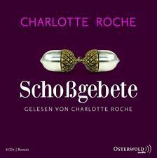 Schoßgebete von Charlotte Roche (2011)