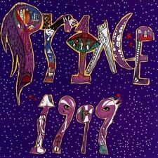 PRINCE - 1999 CD - SEALED new copy - Little Red Corvette ++